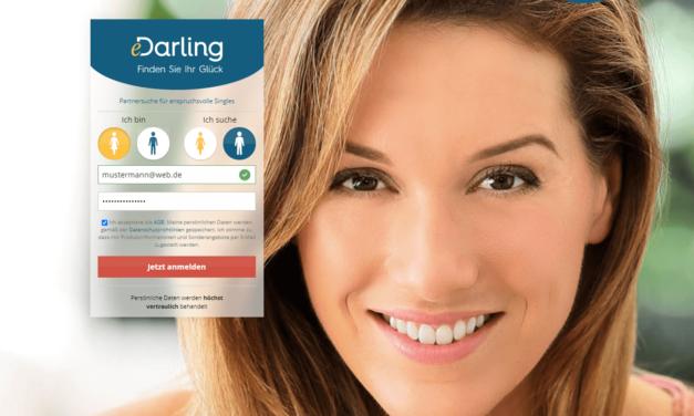 e-Darling Test