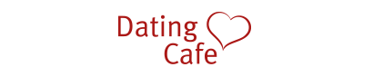 logo dating cafe