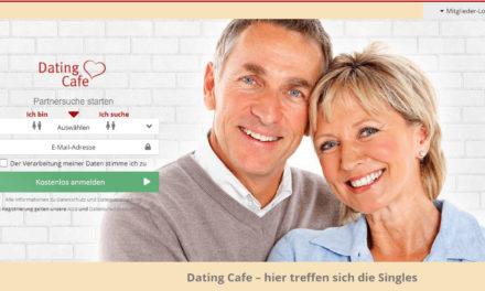 Dating Café